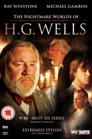 The Nightmare Worlds of H.G. Wells