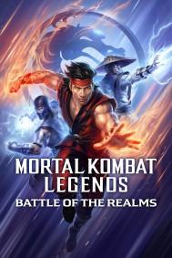 Mortal Kombat Legends: Battle of the Realms
