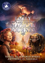 Emily and the Magical Journey