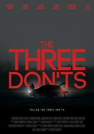 The Three Don'ts